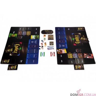 Codex: Базовый набор