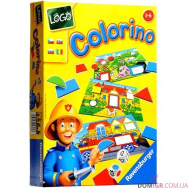 Колорино (цвета и формы)