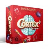 Кортекс 3: Ігри розуму (УКР)