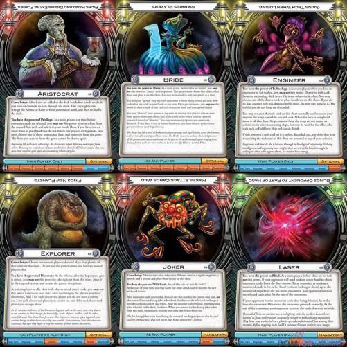 Cosmic Encounter: Cosmic Dominion