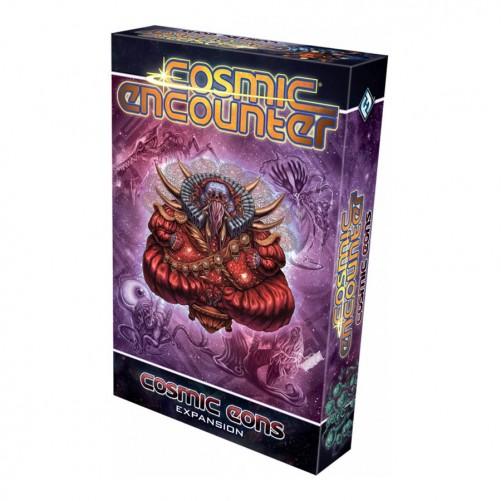 Cosmic Encounter: Cosmic Eons