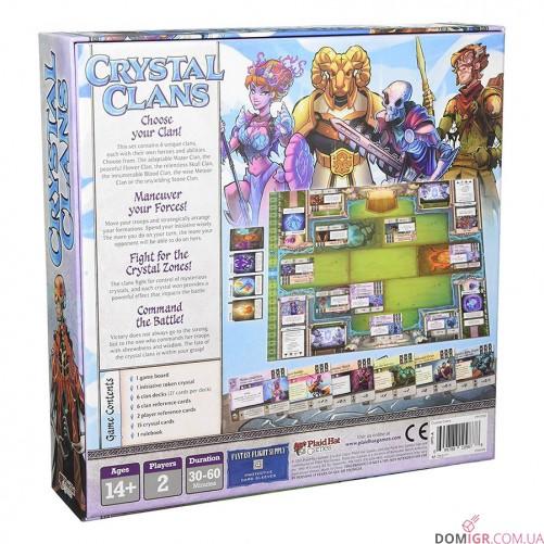 Crystal Clans