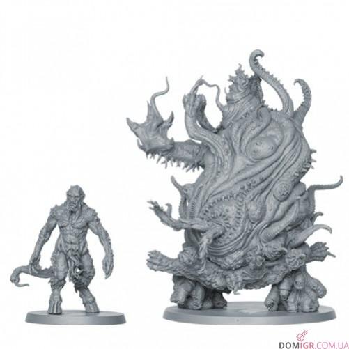 Cthulhu: Death May Die – Yog–Sothoth