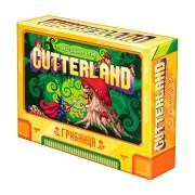 Cutterland: Грибница