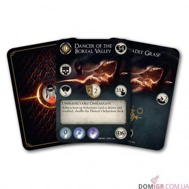 Dark Souls: The Board Game