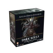Dark Souls: The Board Game – Asylum Demon Expansion