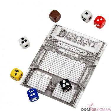 Descent: Странствие во тьме