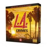Detective: L. A. Crimes