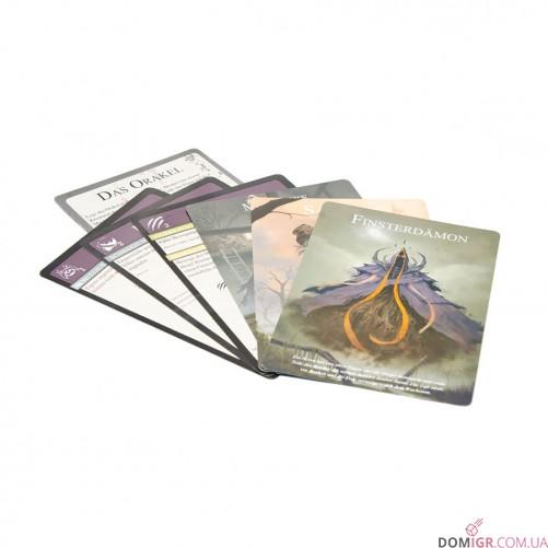 DiceWar: Bond of Demons