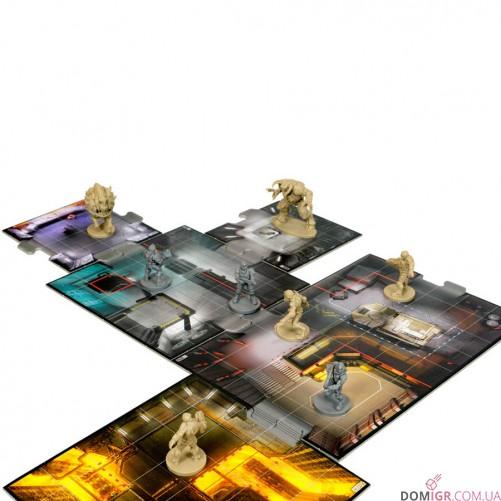 DOOM: Настольная игра