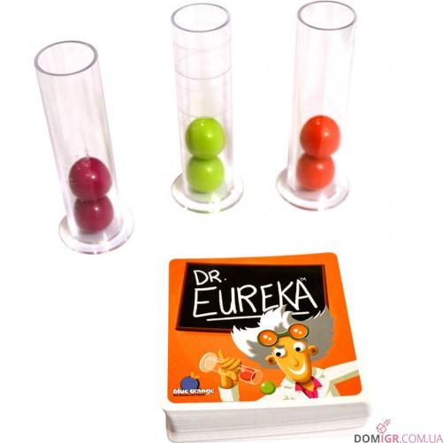 Професор Еврика