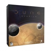 Dune: Imperium + Promo