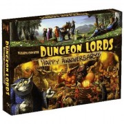 Dungeon Lords: Happy Anniversary