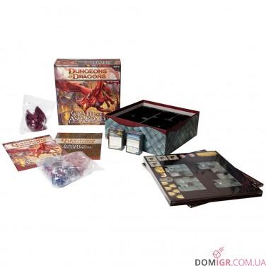 Dungeons & Dragons: Wrath of Ashardalon