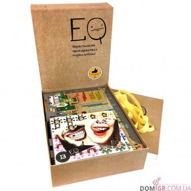 EQ - Эмоциональный интеллект
