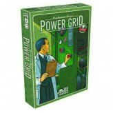 Power Grid Recharged 2nd Edition