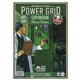 China & Korea - Power Grid Recharged 2nd Edition