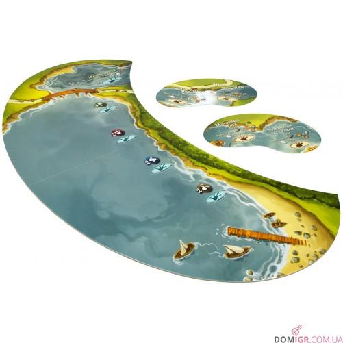 Эверделл: Жемчужный ручей