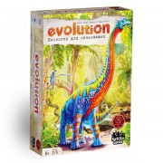 Эволюция: Биология для начинающих