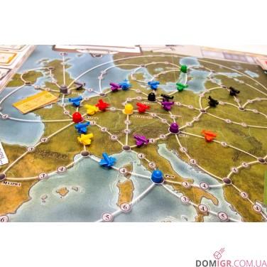 Авиалинии Европы