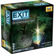 Exit-Квест: Затерянный остров