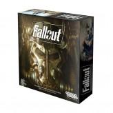 Fallout. Настольная игра