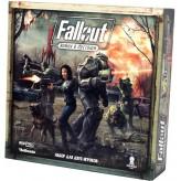 Fallout: Война в Пустоши