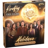 Firefly: The game – Kalidasa