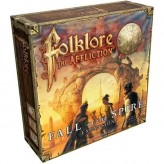 Folklore: The Affliction – Fall of the Spire