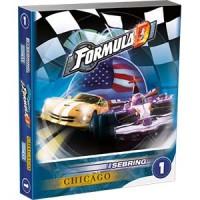 Formula D: Circuits 1 – Sebring & Chicago