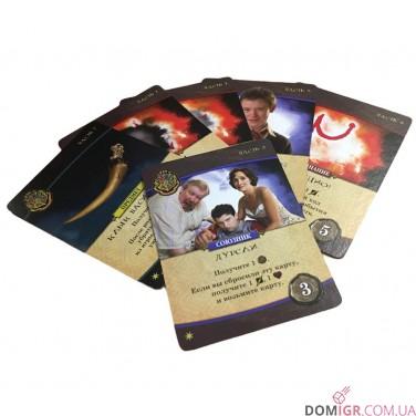 Промо-набор для игры Гарри Поттер: Битва за Хогвартс
