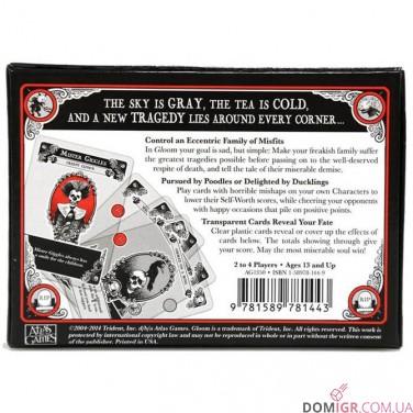 Gloom! Card Game 2nd Edition