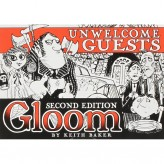 Gloom! Card Game 2nd Edition: Unwelcome Guests