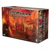 Gloomhaven. Мрачная Гавань