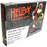 Hellboy: The Board Game – Holiday Hellboy