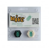 Hive: Pillbug - Pocket version