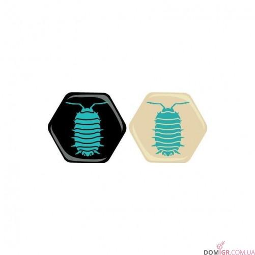 Hive: Pillbug - Pocket version