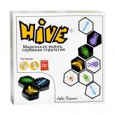 Hive, Улей