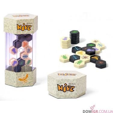 Hive Pocket (HexBox)