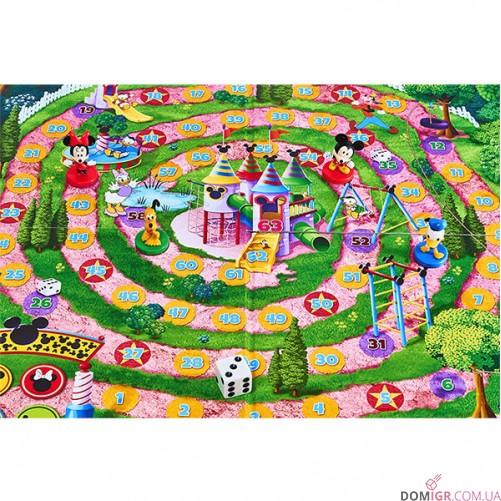 Mickey & Friends Home Sprint