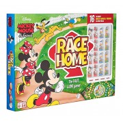 MICKEY & FRIENDS Race Home