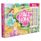 Princess Race Home