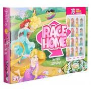 Princess Race Home