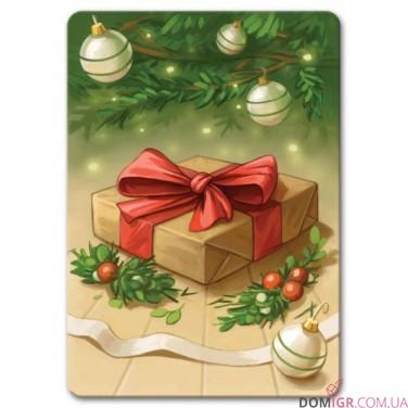 Игра на Рождество