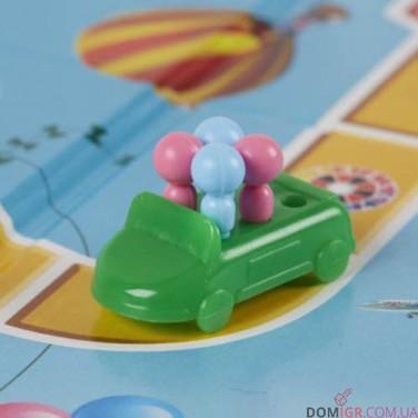 Игра в Жизнь: Каникулы