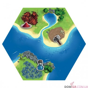 Илос: Затерянный архипелаг