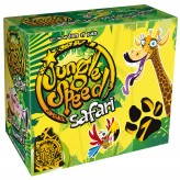 Jungle Speed: Safari