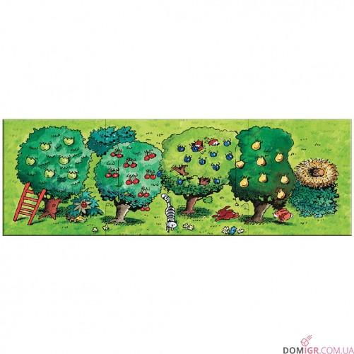 Каркуша: Маленький сад