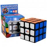 Smart Cube 3х3 черный пластик