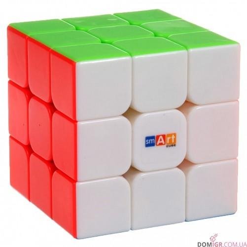 Smart Cube 3х3 Фирменный Плюс (без наклеек)